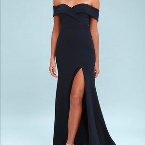 Lulus Song of Love Dress Size Medium